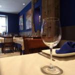"""Salón comedor Restaurante """"El Tomate de Aranjuez"""""""