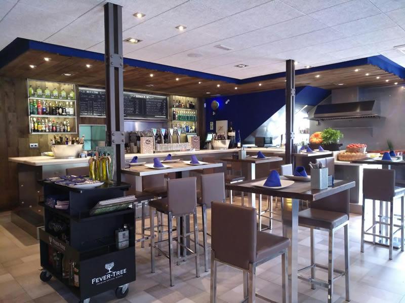 Restaurante el Tomate de Aranjuez