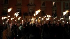Fiesta del Motin en Aranjuez